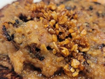 ポークステーキ香味醤油(香味醤油)