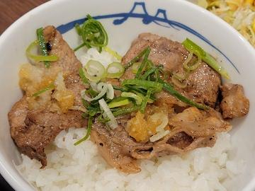 アンガス牛焼肉定食()