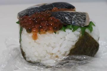 鮭といくら(2)