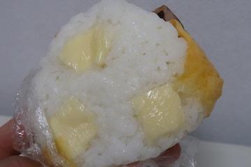 ベーコンチーズ(2)